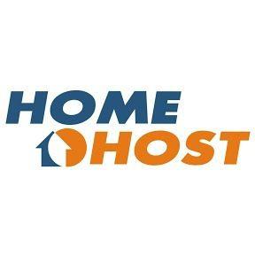 Link Html Aplicado a Logo da Home Host