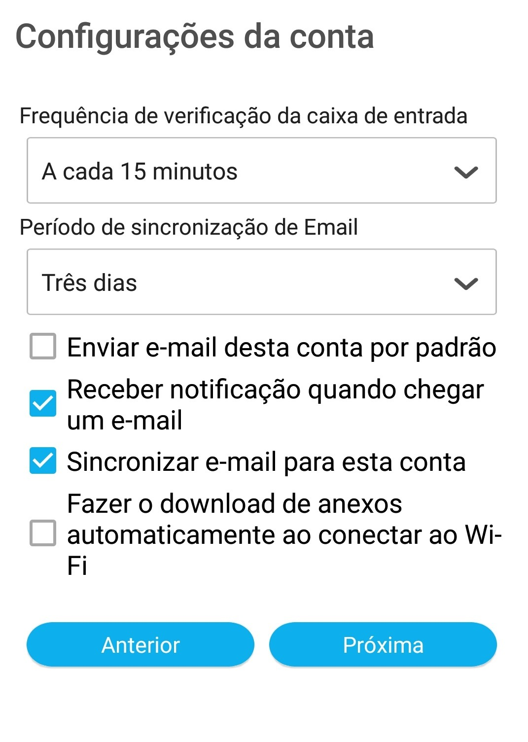 configurar email android 5 img6
