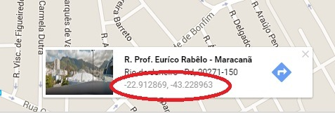 inserir google maps no site 3