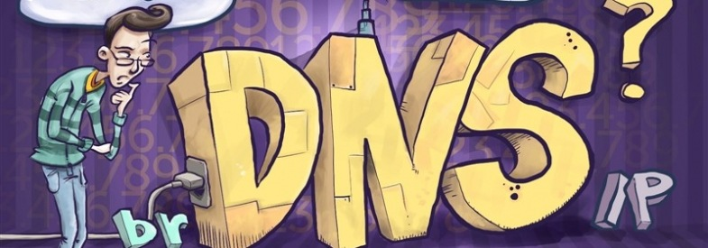 DNS: você sabe o que significa essa sigla?