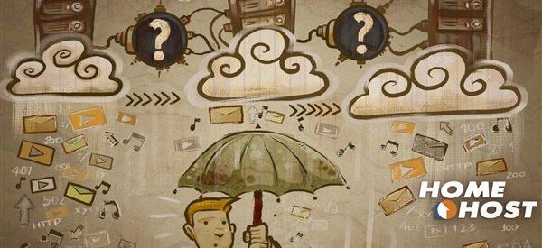 Servidores Cloud: O que são?