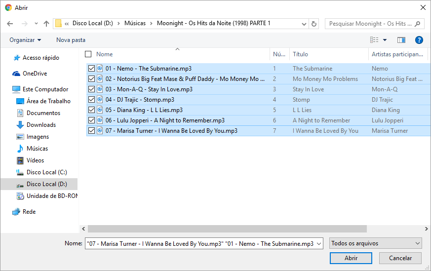 playlist7