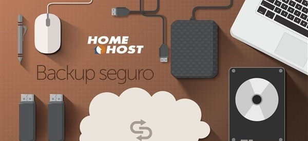 Nuvem, HD Externo ou Pen Drive: Como Fazer Backup Seguro dos Seus Arquivos
