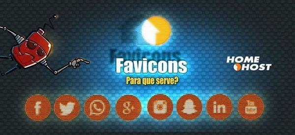 Para Que Serve o Favicon?