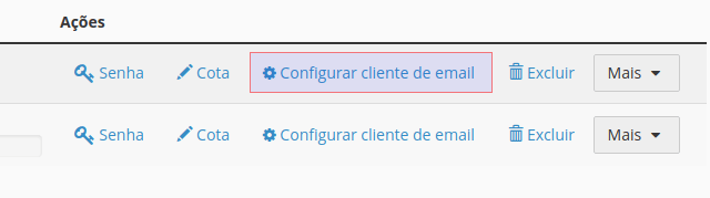 Configurar outlook 2016