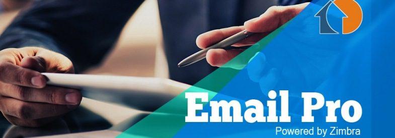 Zimbra: E-mail profissional com o mehor anti-spam