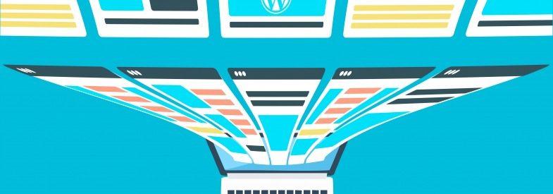 Os 10 melhores temas WordPress gratuitos de 2020