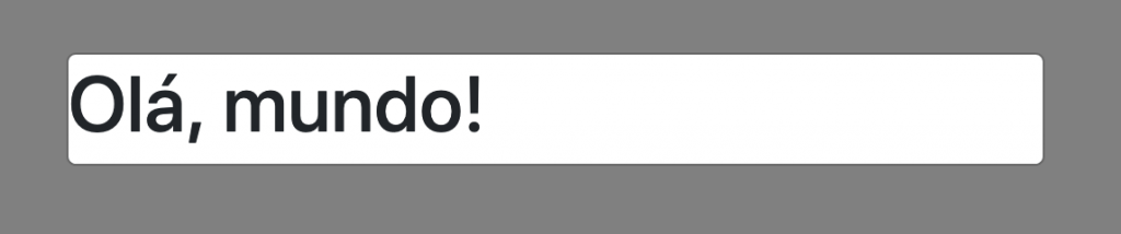 Modal Bootstrap básico sem estrutura (cabeçalho, corpo e rodapé)