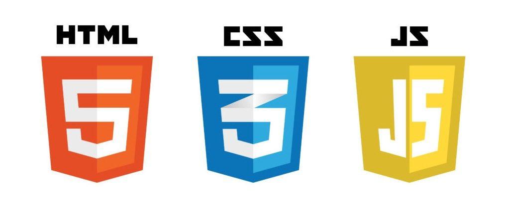 HTML 5, CSS 3 e JavaScript