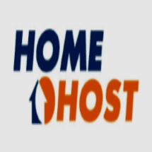 HTML img: Logo da Home Host com ajuste de altura e largura a 200px
