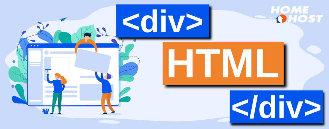 Div HTML
