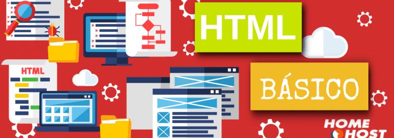 HTML Básico: iniciando no desenvolvimento web com HTML