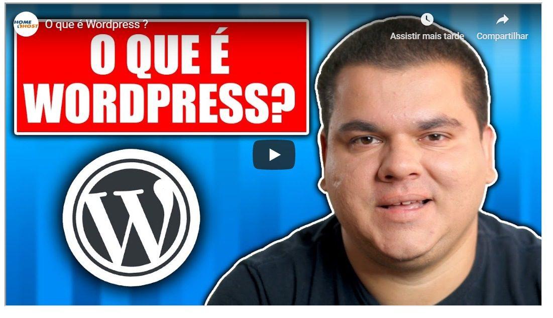 Iframe HTML do YouTube incorporado em nossa página