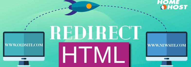 HTML Redirect: Como redirecionar suas Páginas HTML