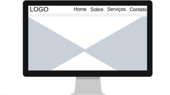 Criar site profissional institucional
