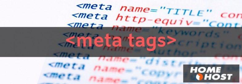 Meta Tag: entenda como funcionam os metadados do HTML