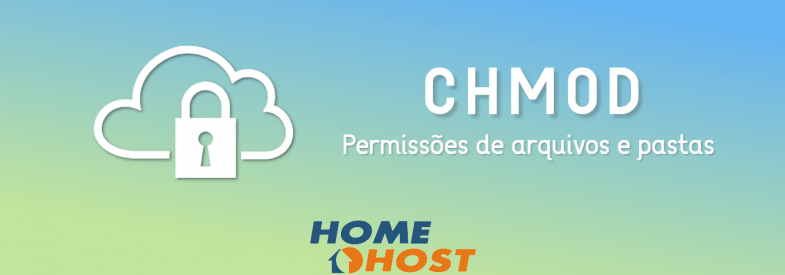 Permissões de arquivos e pastas (Chmod) no DirectAdmin